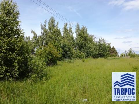 Продается участок в с.Поляны со всеми коммуникациями, Купить земельный участок Поляны, Рязанский район, ID объекта - 202050780 - Фото 16