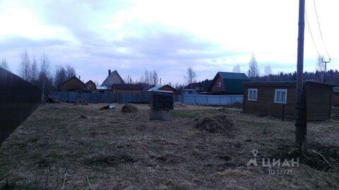 Участок в Московская область, Рузский городской округ, д. Ильятино .