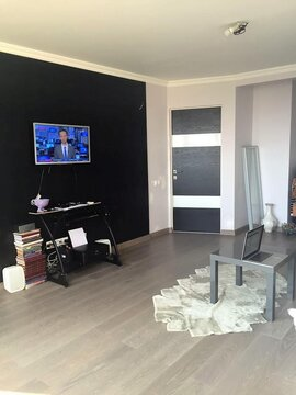 1,5-к квартира с хорошим ремонтом в центре Сочи