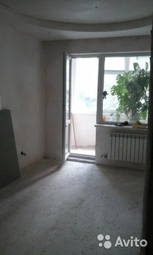 3-к квартира, 62 м, 1/9 эт.