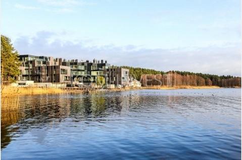 396 000 €, 4-комнатная квартира в Балтэзерсе, Купить квартиру от застройщика Рига, Латвия, ID объекта - 323080172 - Фото 1