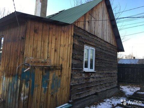 Дом 47.2 м на участке 5 сот.