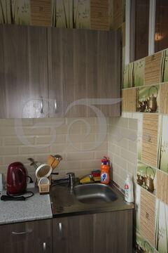 Уютная 2-х комнатная квартира в кирпичном доме, Купить квартиру в Москве, ID объекта - 333824288 - Фото 8