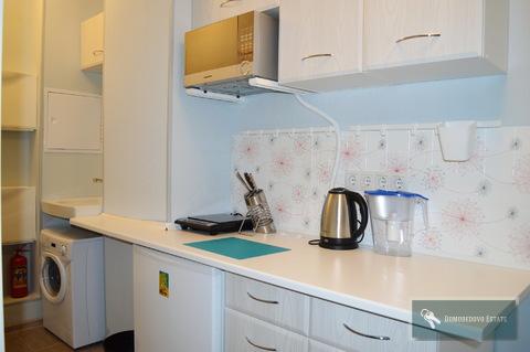Сдается квартира-студия, Снять квартиру в Домодедово, ID объекта - 333948169 - Фото 1