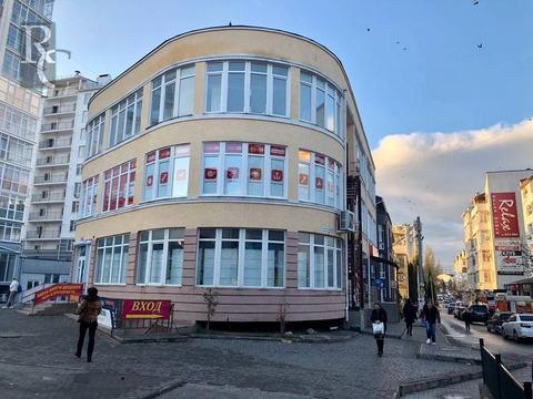 Продажа офиса, Севастополь, Октябрьской Революции пр-кт.