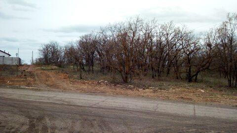 Два смежных участка 15 соток в развивающемся районе, Купить земельный участок в Севастополе, ID объекта - 202465793 - Фото 1