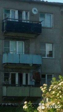 1-к квартира, 32 м, 3/3 эт.