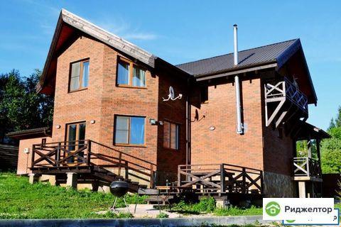 Коттедж/частный гостевой дом N 13970 на 16 человек