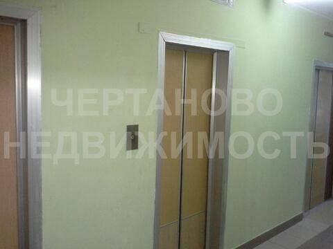 3х ком квартира в аренду у метро Южная, Снять квартиру в Москве, ID объекта - 316452953 - Фото 1