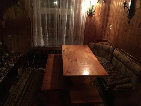 Сдам дом в Сальково Подольск Ерино, Снять дом в Москве, ID объекта - 504563443 - Фото 10