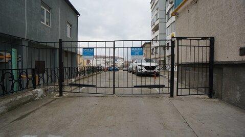 Купить трёхкомнатную квартиру с ремонтом вблизи от моря., Купить квартиру в Новороссийске, ID объекта - 333910473 - Фото 19