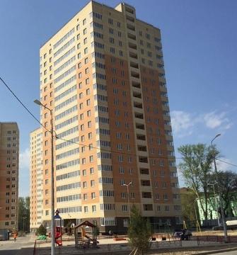 Продается квартира г Тула, ул Шухова, д 2, Купить квартиру в Туле, ID объекта - 332815748 - Фото 1