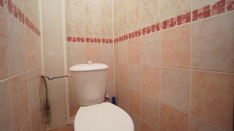 Купить трёхкомнатную квартиру с ремонтом вблизи от моря., Купить квартиру в Новороссийске, ID объекта - 333910473 - Фото 11
