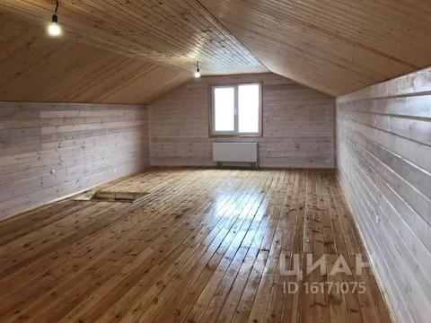 Дом в Челябинская область, Красноармейский район, пос. Лазурный .