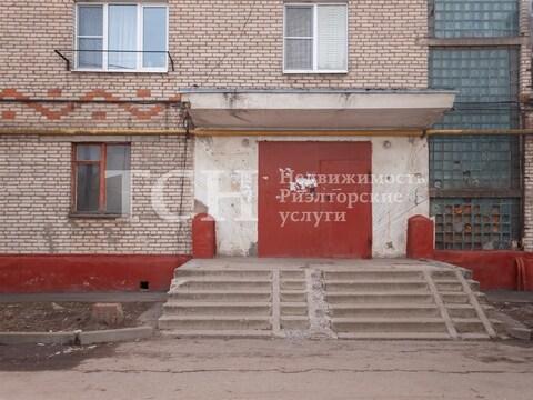 Комната в общежитии, Ивантеевка, проезд Фабричный, 2а, Купить комнату в Ивантеевке, ID объекта - 701212112 - Фото 2