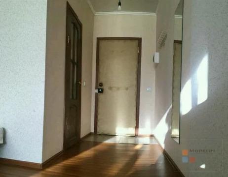 1-я квартира, 21.00 кв.м, 5/6 этаж, Российская Российский п, Тепличная .