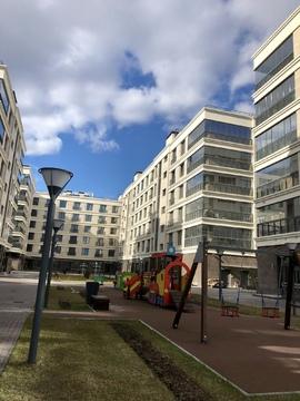 Отличное предложение!, Купить квартиру в Санкт-Петербурге, ID объекта - 334032413 - Фото 17