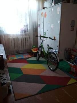 Двухкомнатная квартира в деревне Поповская, Купить квартиру Поповская, Егорьевский район, ID объекта - 333107177 - Фото 7