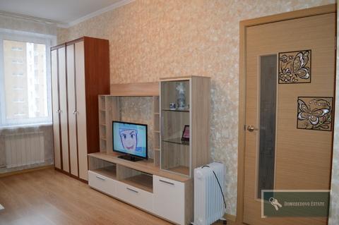 26 000 Руб., Сдается однокомнатная квартира, Снять квартиру в Домодедово, ID объекта - 333641570 - Фото 7