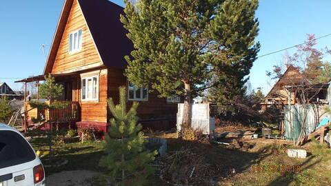 Продается дом. , Авиатор-2,, Купить дом Авиатор-2, Иркутский район, ID объекта - 504605483 - Фото 1