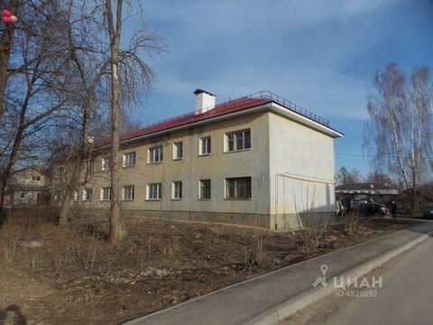 3-к кв. Калужская область, Боровск ул. П. Шувалова, 6 (51.4 м)