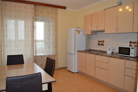 Сдается однокомнатная квартира, Снять квартиру в Домодедово, ID объекта - 330974191 - Фото 1