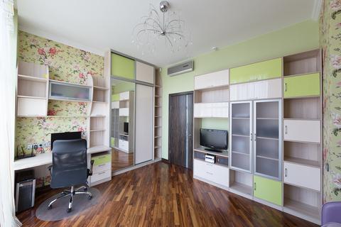 Продажа 2-х этажного пентхауса 184 кв.м., Купить квартиру в Москве, ID объекта - 334514955 - Фото 14
