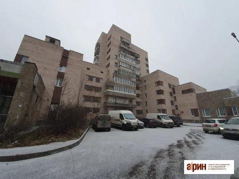 Продажа квартиры, Сестрорецк, Ул. Токарева