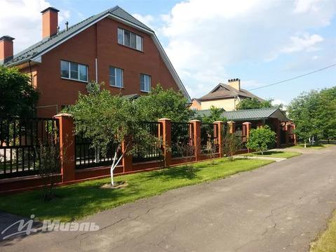 Продается дом, г. Домодедово, Новостройка