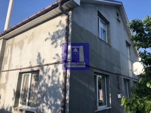 Продажа дома, Симферополь, Ул. Кирпичная
