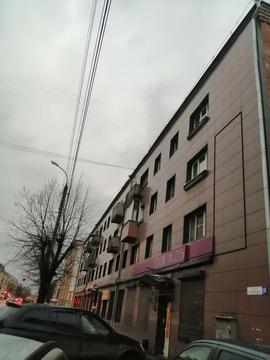 Продажа квартиры, Тверь, Ул. Горького