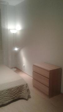 Супер-квартира с паркингом, Снять квартиру в Санкт-Петербурге, ID объекта - 332249787 - Фото 1
