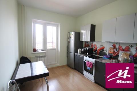 Хорошая 2-комнатная квартира Воскресенск, ул. Куйбышева, 47а, Купить квартиру в Воскресенске, ID объекта - 327239707 - Фото 1