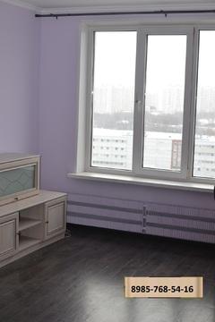 Люблинская 35к1, Снять квартиру в Москве, ID объекта - 309255120 - Фото 2