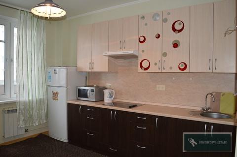 26 000 Руб., Сдается однокомнатная квартира, Снять квартиру в Домодедово, ID объекта - 333641570 - Фото 1