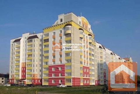 Вторичное жилье, ул. Приборостроительная, 80