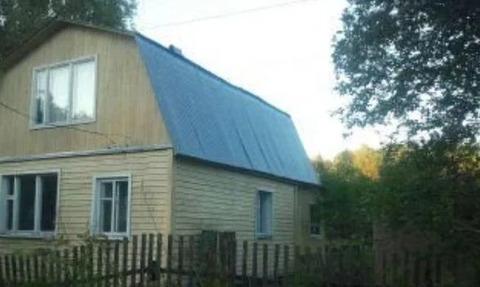 Продается: дом 86.8 м2 на участке 6 сот.