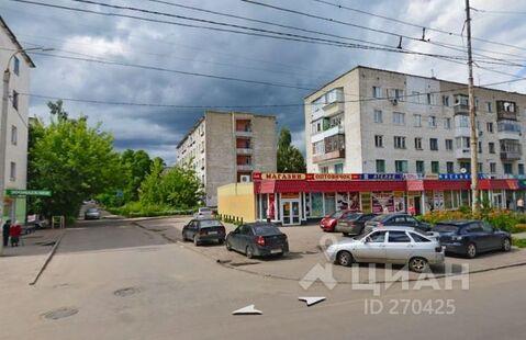 1-к кв. Орловская область, Орел ул. Максима Горького, 63 (29.0 м)