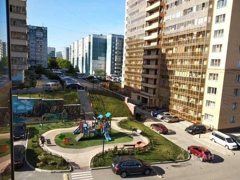 3-к кв. Новосибирская область, Новосибирск Лазурная ул, 30 (54.47 м)