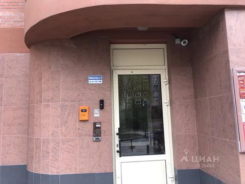 1-к кв. Москва ул. Обручева, 5а (42.0 м)