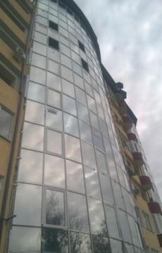 Двухкомнатная квартира на Виноградной