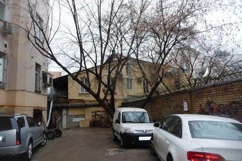 Продажа квартиры, м. Пушкинская, Трехпрудный пер.