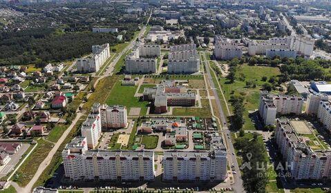 2-к кв. Орловская область, Орел Приборостроительная ул, 80 (61.1 м)