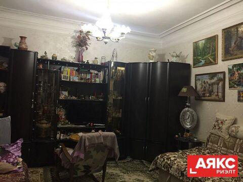 Продается квартира г Краснодар, ул им Леваневского, д 24, Купить квартиру в Краснодаре, ID объекта - 333836317 - Фото 1