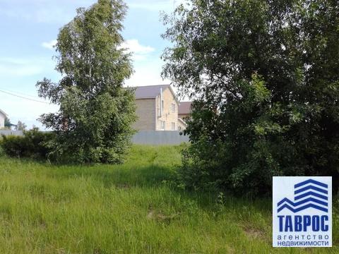 Продается участок в с.Поляны со всеми коммуникациями, Купить земельный участок Поляны, Рязанский район, ID объекта - 202050780 - Фото 13