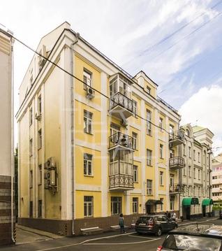 Продажа торгового помещения, м. Сухаревская, Последний переулок улица