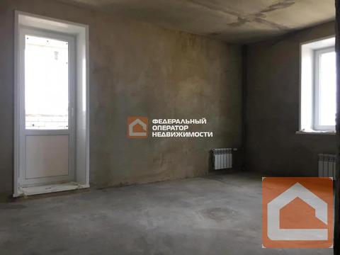 Вторичное жилье, ул. Комсомольская, 89