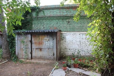 Аренда гаража Китай-Город, Аренда гаража, машиноместа в Москве, ID объекта - 400086763 - Фото 1