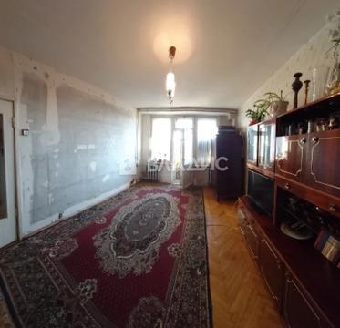 Москва, Волоколамское шоссе, д.41, 2-комнатная квартира на продажу