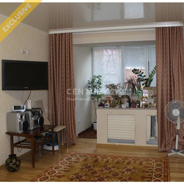 однокомнатная квартира по улице М.Губайдуллина,25, Купить квартиру в Уфе, ID объекта - 333104036 - Фото 1